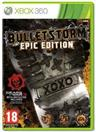 MICROSOFT Microsoft XBOX 360 Game X BOX 360 BULLETSTORM EPIC EDITION